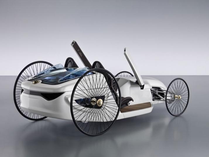 Copyright © 2009, Daimler AG