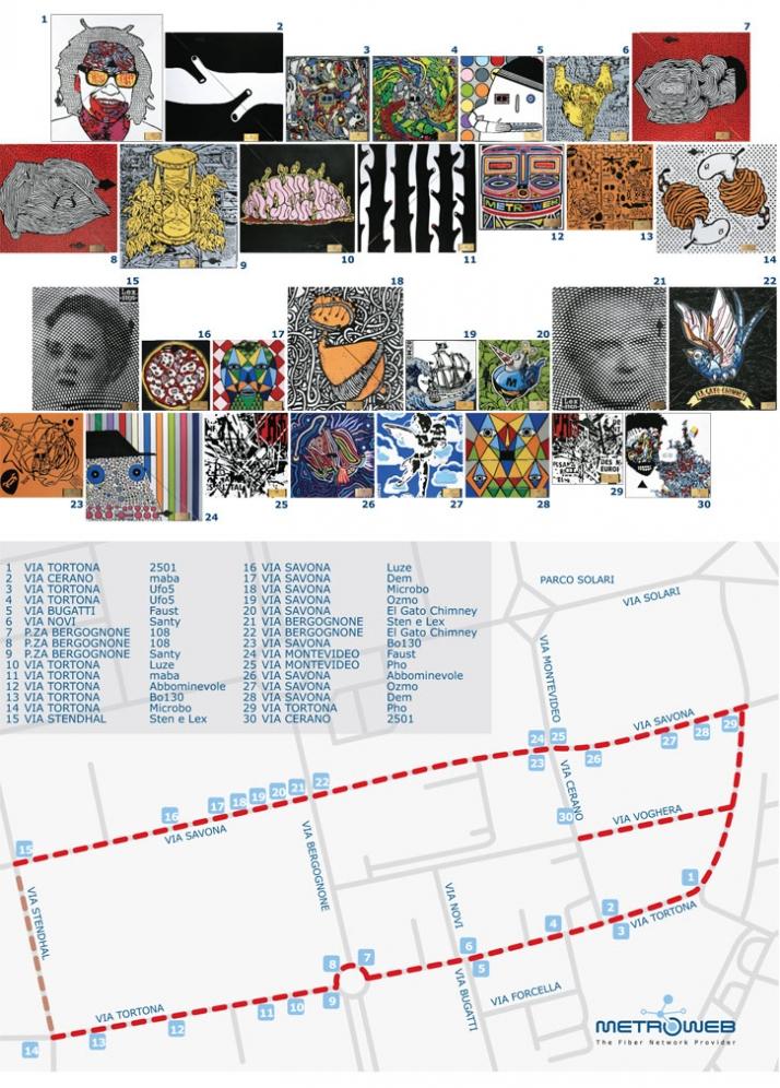design by Microbo // photo © Udit Lorraine Belkine // Image Courtesy of Yatzer.com