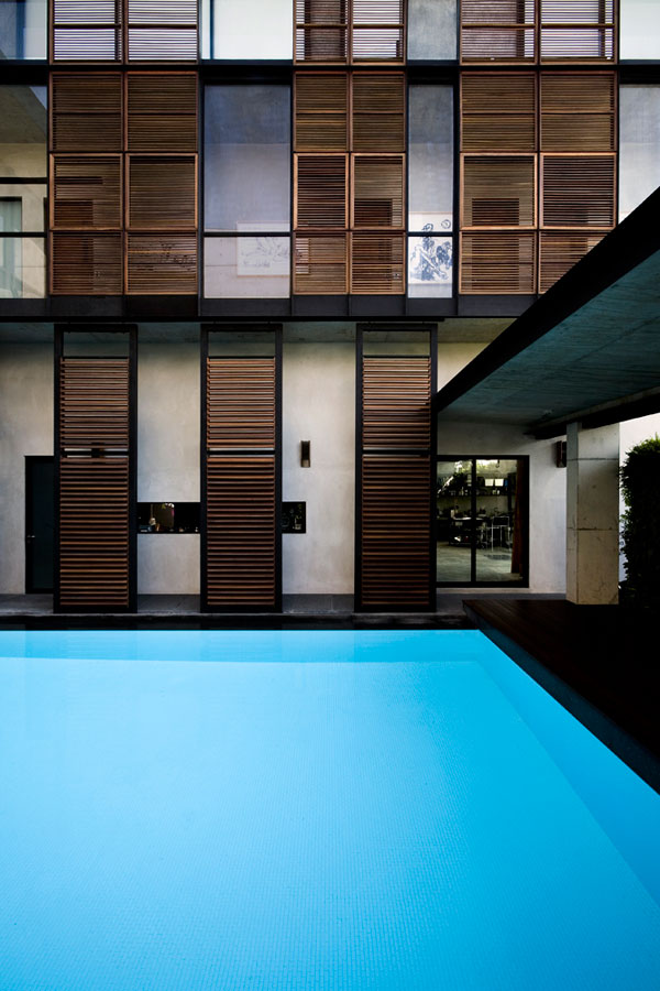 Image Courtesy of Formwerkz Architects