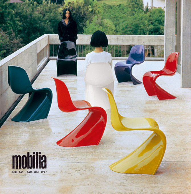 301 moved permanently - Who designed the panton chair ...