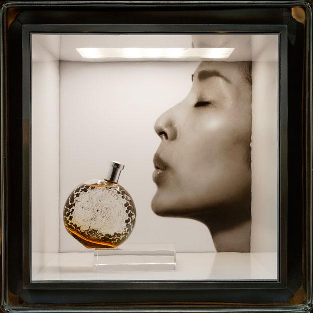 Image Courtesy of Hermès // 2004