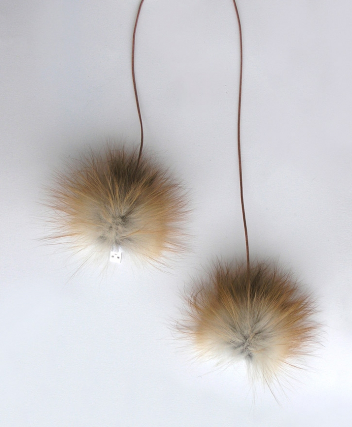 Pompom // Image Courtesy of Magnhild Disington