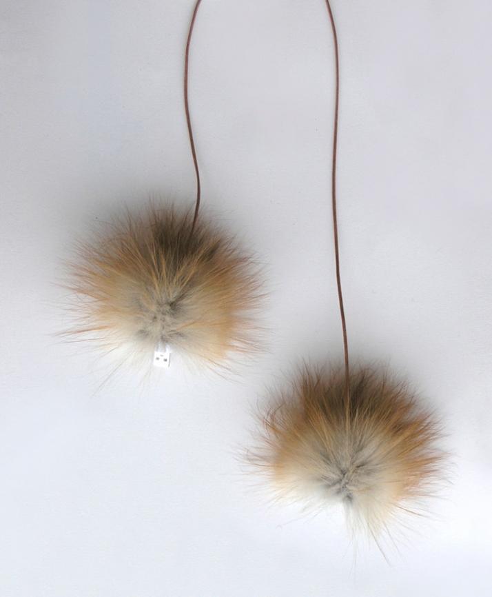 Pompom // Image Courtesy of Magnhild Disington