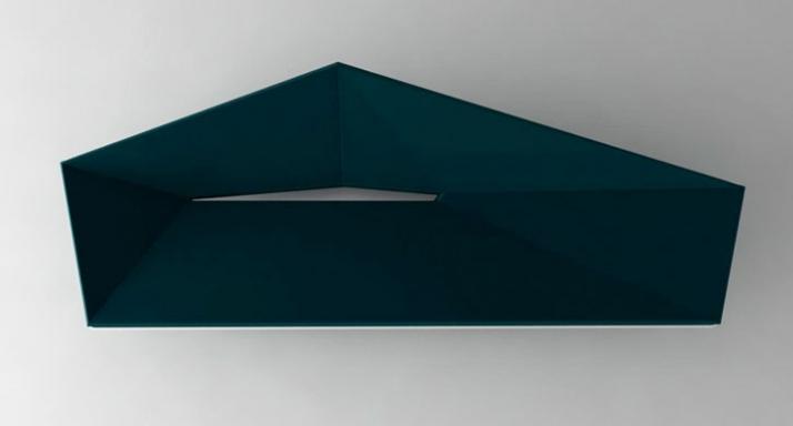 Iceberg sofa //