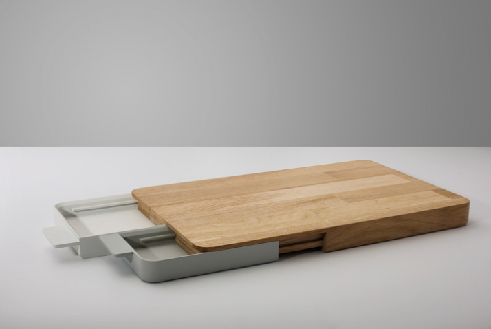 Chopping Board // Image Courtesy of StokkeAustad & Frost Product