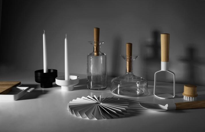 BASIC SERIES // Image Courtesy of StokkeAustad & Frost Product