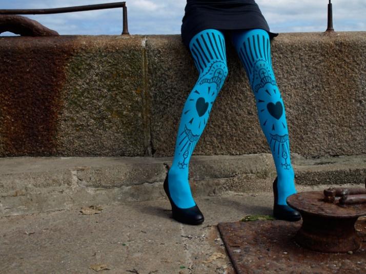 Bilderesultat for funny stockings