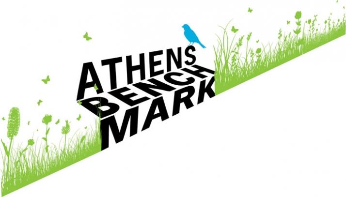 Image Courtesy of Athens Bench Mark