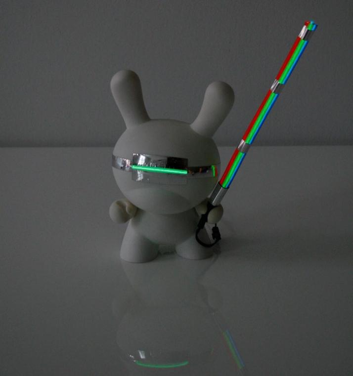 Light Master
