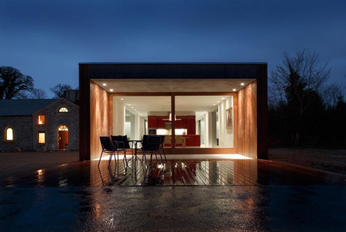 Image Courtesy of ODOS architects
