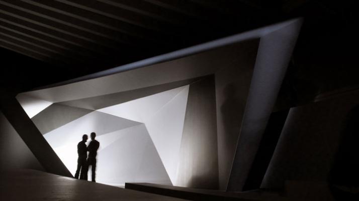 Image Courtesy of AquiliAlberg Architects