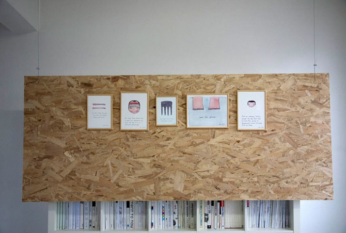 The design shop - Anarchy vs.Order // photo Cathy Cunliffe
