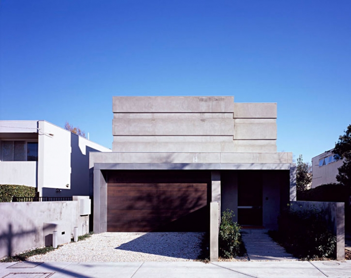 Image Courtesy Of Robert Mills Architects