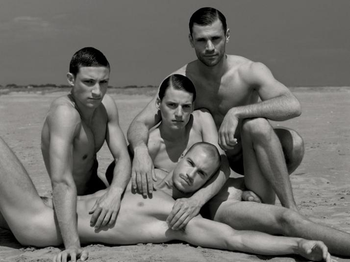 photo © Joachim Baldauf, Der traum vom leben, 2009