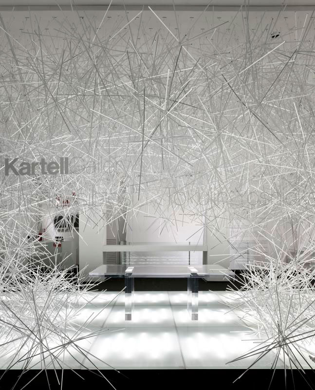 Image Courtesy of Kartell
