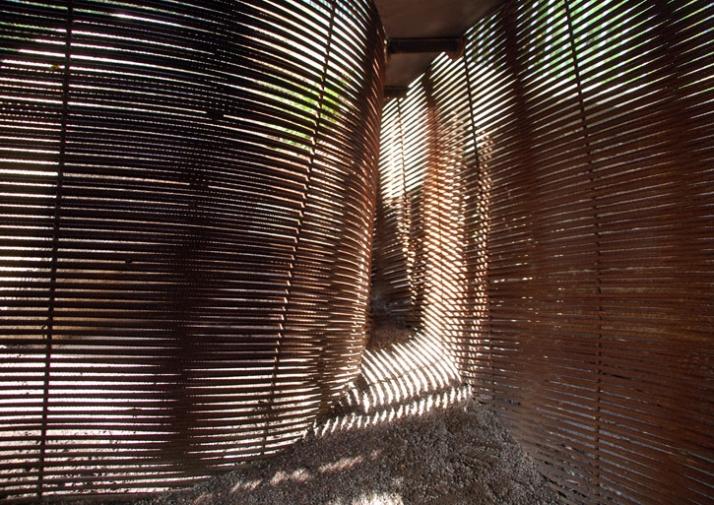 Image Courtesy of Groves-Raines Architects