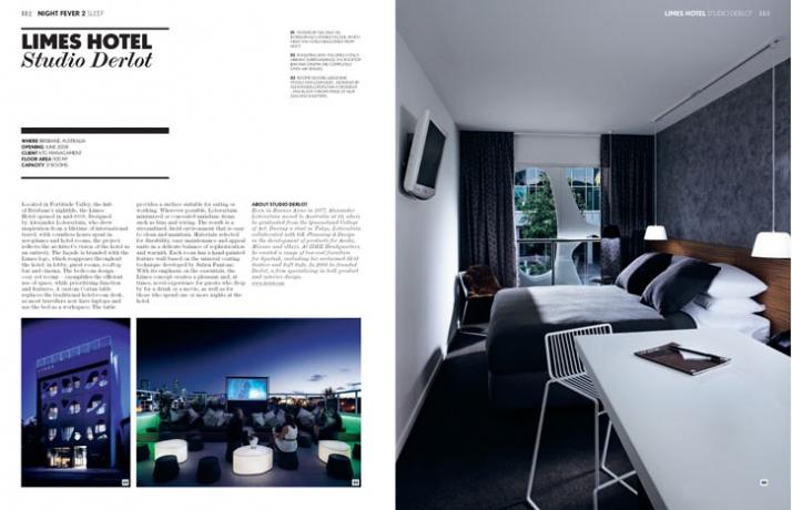 Image Courtesy of FRAME Publishers & Gestalten