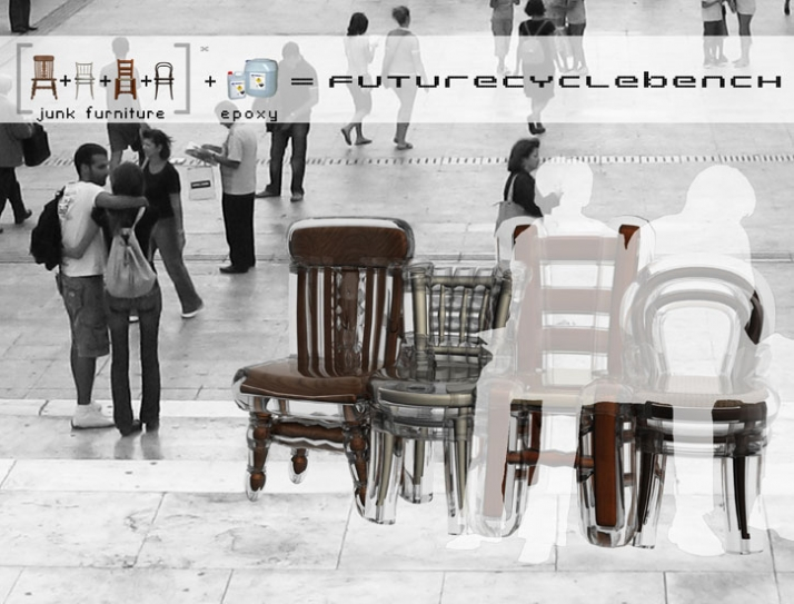 2d prize // futurecyclebench Antonela Nikolopoulou, Netherlands-Eindhoven