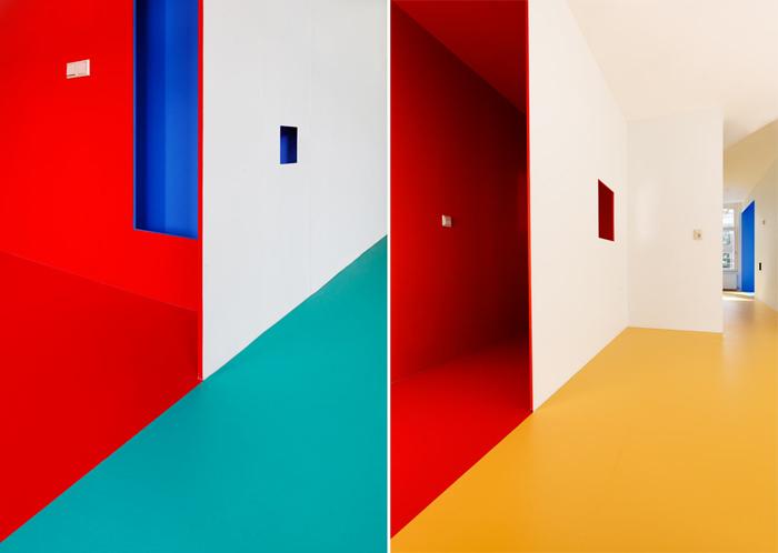 NAi design » Blog Archive » 2011 Decoration Trends: Color blocking ...