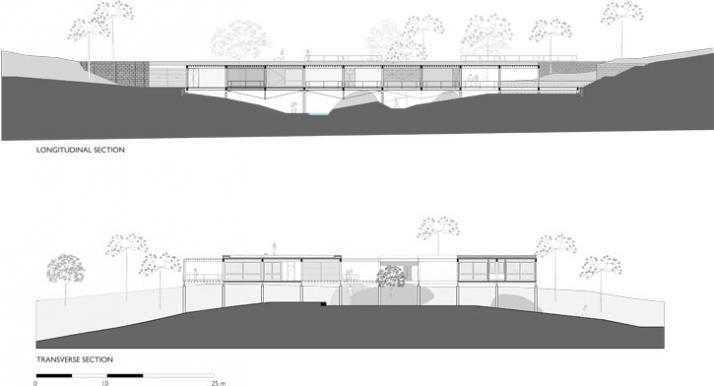 (c) Forte, Gimenes & Marcondes Ferraz Arquitetos