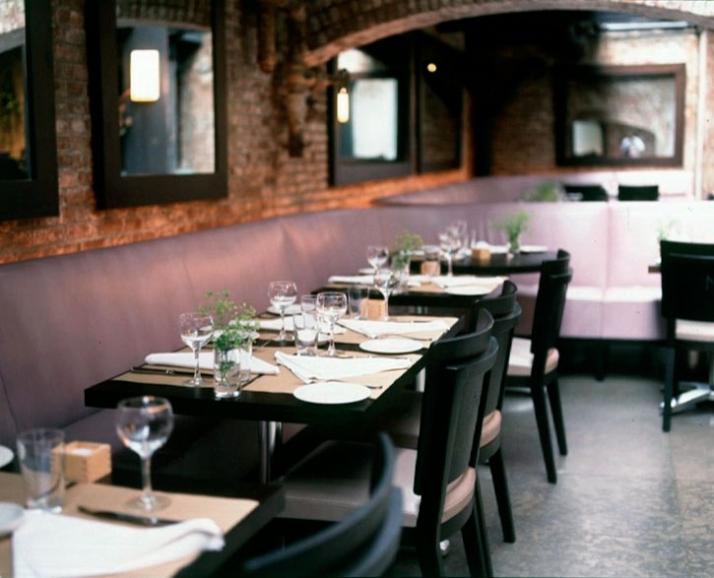 Mercer Kitchen New York Opentable