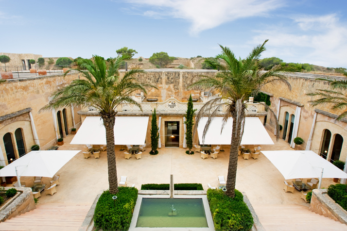 301 moved permanently for Design boutique hotels mallorca