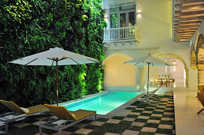 Image Courtesy of  Tcherassi Hotel & Spa