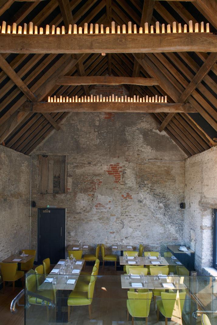 Archangel Hotel Restaurant And Bar Frome Somerset Yatzer