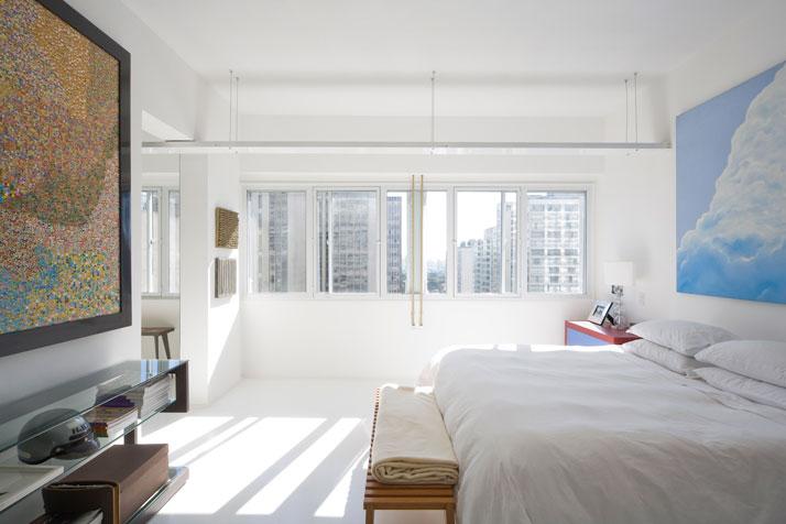 Apartment on paulista avenue s o paolo brazil yatzer for Apartments in sao paulo brazil