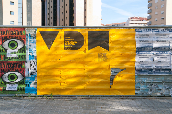 Image Courtesy of Asociación de Diseñadores de la Comunidad Valenciana (ADCV) // Valencia Disseny Week (VDW) Photographer: Xavi Calvo