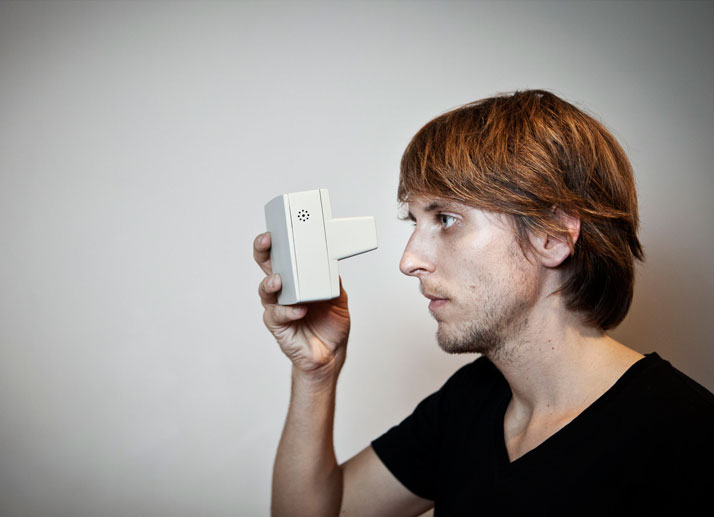Imaginary Museumby Jon Stamphoto (c) Kristof Vrancken