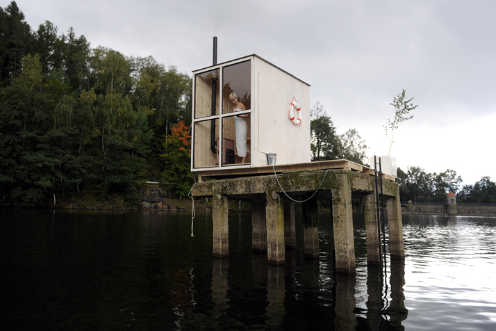 Image Courtesy of Mjölk Architects