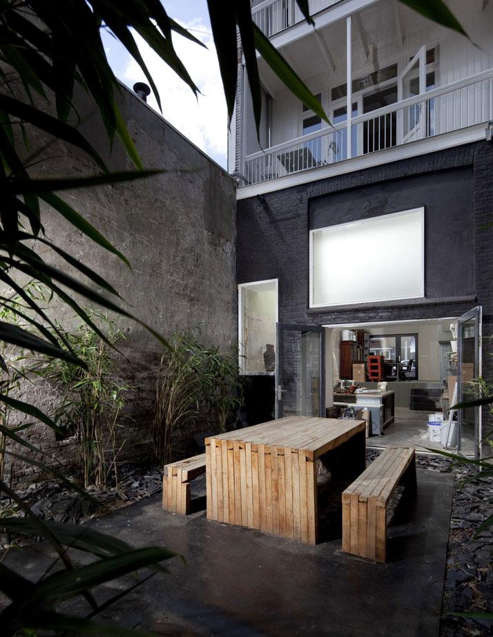 Image Courtesy of Studio Rolf.fr and Zecc Architecten