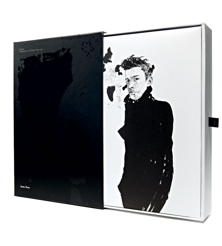 No. 4 Ascent by Rad Hourani and Christophe RaynaudImage Courtesy of Six Scents
