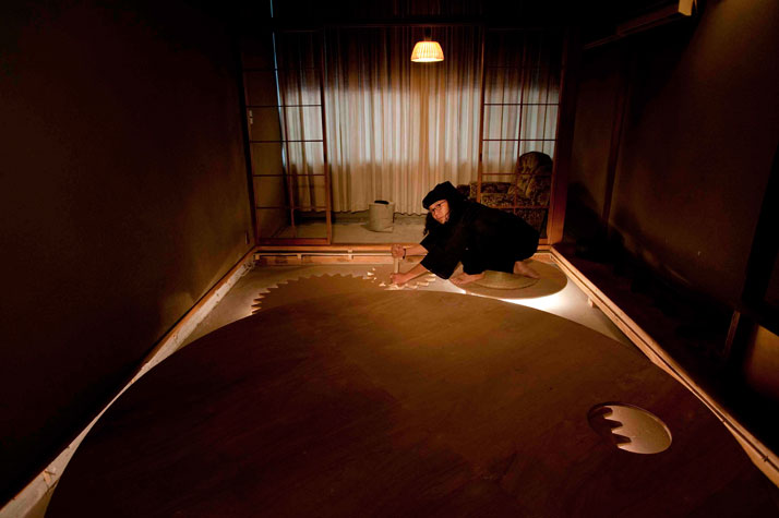 Jo Nagasaka #303, photo (c) Masanori Ikeda(Yukai).