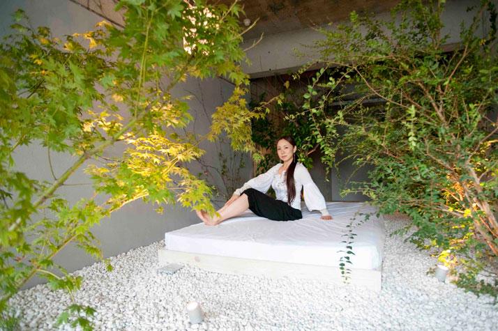 Yuko Nakayama #302, photo (c) Masanori Ikeda(Yukai).