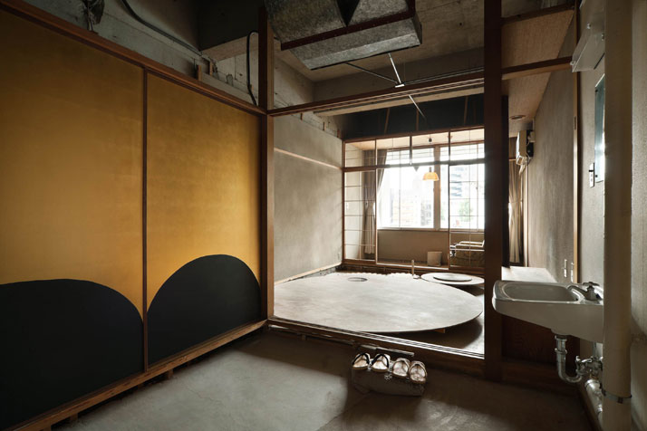 All is full of llove yatzer for Room decor japanese