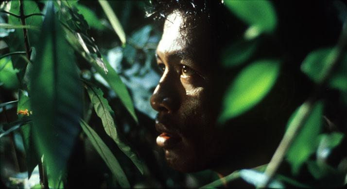 Apichatpong Weerasethakul, Tropical Malady 2004 Courtesy: Kick the Machine Films