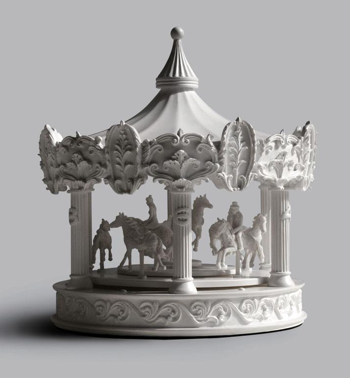 Image Courtesy of Haoshi Design studio