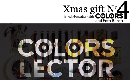 Xmas gift N°4 // 20 COLORS  COLLECTOR, 20th Anniversary issues to be won