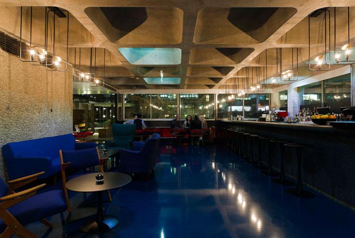 Barbican foodhall yatzer 1 - Dunya Ka Behtreen Restaurant