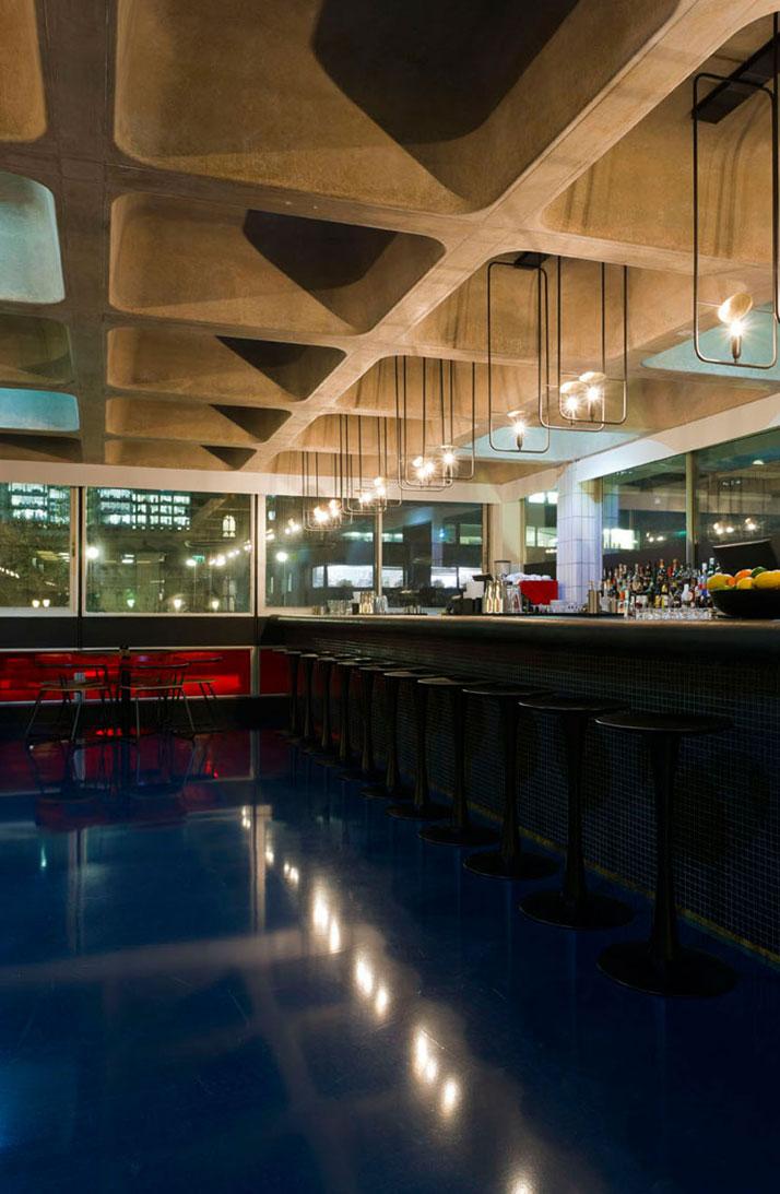 Barbican foodhall yatzer 2 - Dunya Ka Behtreen Restaurant