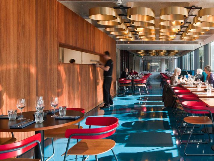Barbican foodhall yatzer 8 - Dunya Ka Behtreen Restaurant