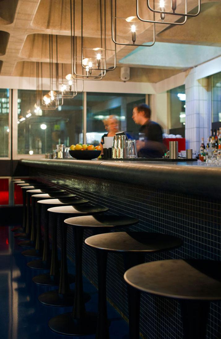Barbican foodhall yatzer 87 - Dunya Ka Behtreen Restaurant