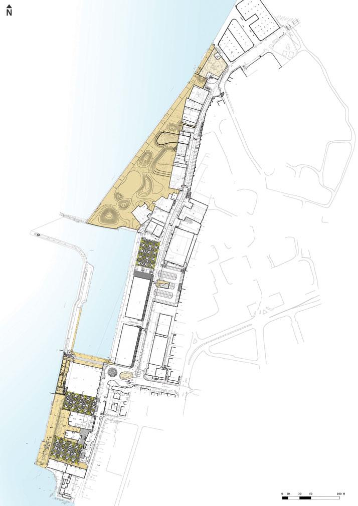 Image Courtesy of Mayslits Kassif Architects