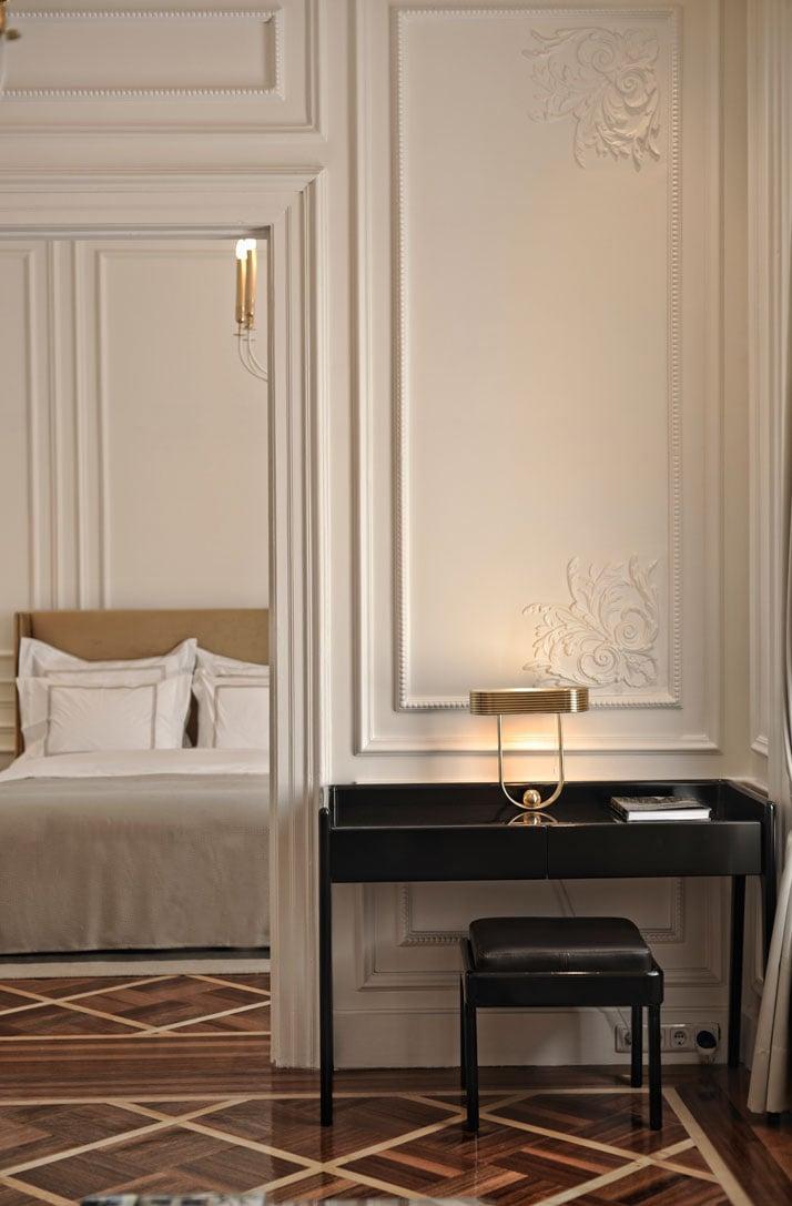 Image Courtesy of The House Hotel