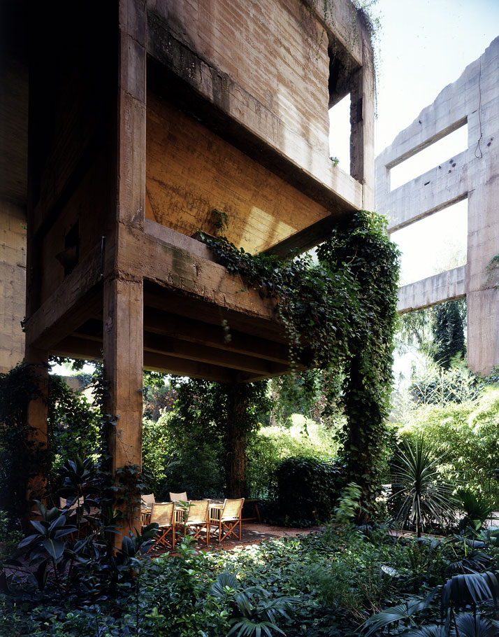 Image Courtesy of Ricardo Bofill