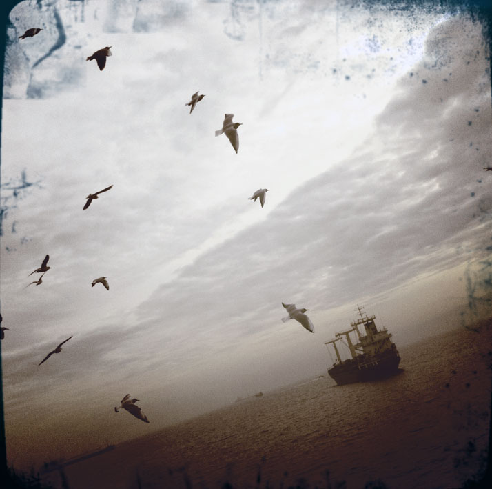photo © Costas Voyatzis for Yatzer.com