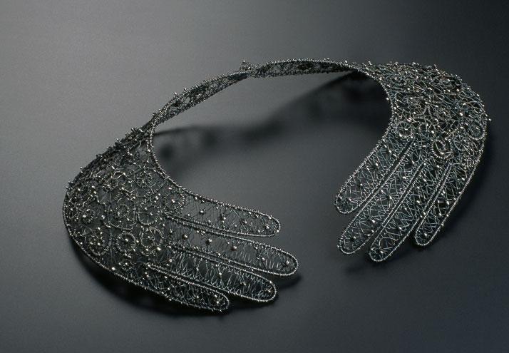 Jewelry designer jacomijn van der donk yatzer