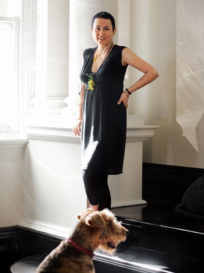Rozalia Alpert // Image Courtesy of Cara & Co